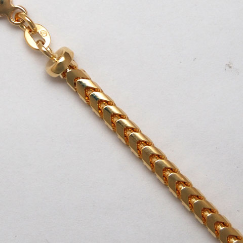 18K Chain